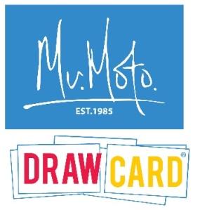 Mr Moto Logo